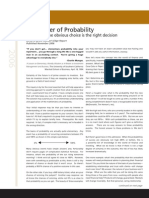Statistics and Probability Problems With Solutions