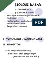 MIKROBIOLOGI ke II