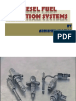 as diesel injection system