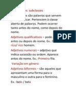 Os adjetivos.docx