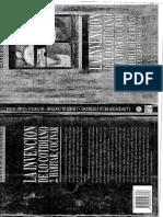 De Certau Michel - La Invencion De Lo Cotidiano.pdf
