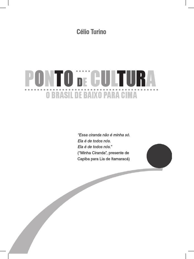 Pontos de Cultura d12d35be329ea