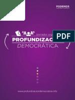 Borrador - Profundizacion democratica.pdf