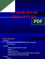 Edited - Tumor Jinak Pada Repro