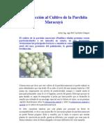 Introducción al Cultivo de la Parchita Maracuyá.doc