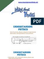 Learn Basics of Physics myassignmenthelp