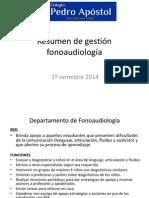 Resumen de gestión Fonoaudiología (2).pptx