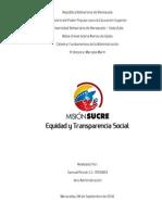 Equidad y Transparencia Social.pdf