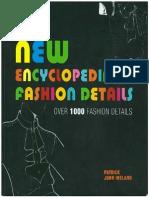 encyclopedia of fashion details
