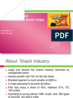 About Snack Industry (1)