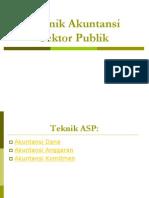 Teknik ASP
