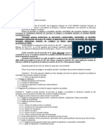 Reglementari PSI Pentru Industria Lemnului