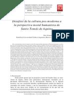 DESAFIOS CULTURA  POST MODERNA  DOMINGO BASSO.pdf