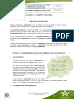 CURSO MANTENIMIENTO INDUSTRIAL.doc