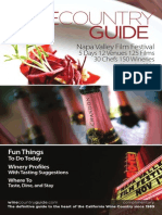 Wine Country Guide November 2014