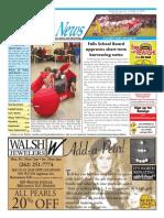 Menomonee Falls Express News 10/18/14