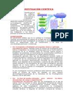 LA INVESTIGACIÓN CIENTÍFICA.doc