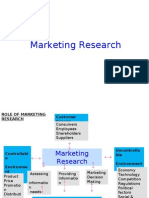 Marketing Research Scaling