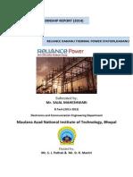 DTPS Report Sajal