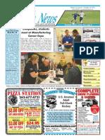 West Bend  Express News 10/18/14
