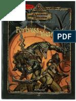 D&D 3.5 (A) - Fortress of the Yuan-Ti.pdf
