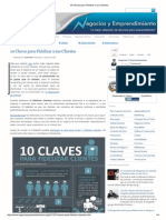 10 Claves para Fidelizar a tus Clientes.pdf
