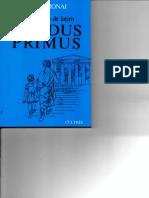 paulo rónai - curso básico de latim - gradus primus (original).pdf
