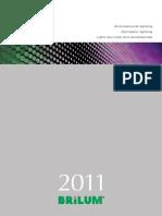 Catalogue BRILUM 2011