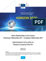 HORIZON 2020-MSCA-IF-EF(TEMPLATES PARTS A&B).pdf