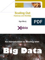 Scaling Out With Hadoop And HBase