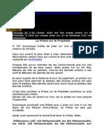 40 BONNES RAISONS DE PRIER SUR LE PROPHETE.doc