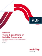 Www.mobility.ch - GeneralTerms&Conditions