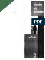 Patocka, J - El movimiento de la existencia humana.pdf