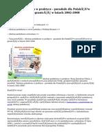 Abolicja podatkowa w praktyce - poradnik dla Polaków pracujących za granicą w latach 2002-2008