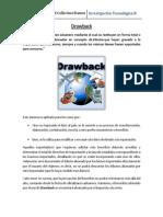 Drawback.docx