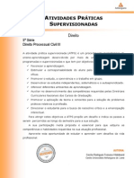 ATPS Direito Processual Civil III.pdf
