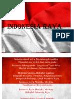 Lirik Lagu Indonesia