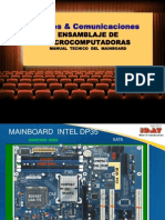 Mainboard_intel_MSI_SEMANA_2.ppt