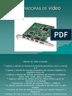 CAPTURADORAS DE video_SEMANA_14.ppt