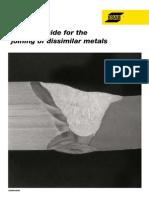 Dissimilar Materials XA00044820