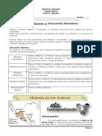CULTURAS MESOAMERICANAS Y PRECOLOMBINAS .pdf