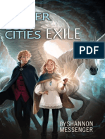 Exile (Keeper of the Lost Cities #2) Excerpt