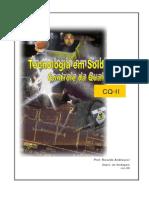 CONTROLE DA QUALIDADE - SOLDAGEM.pdf