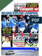 Edition du 20/12/2009