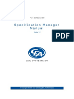 Manual Plant 4D Athena SP2 - Specification manager-master.pdf
