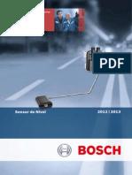 Catalogo Bosch - Sensor de Nível.pdf