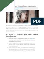 11 Trucos y Consejos Para unos Retratos Impresionantes.pdf