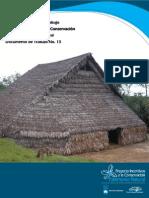 Propuesta de Lineamientos para la definición de instrumentos o herramientas de Salvaguarda Social y Ambiental para la implementación de REDD+ en territorios colectivos en Colombia