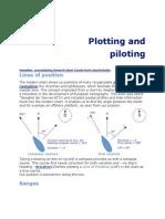 Plotting chart