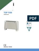 8926_Manual Tehnic - ToP FAN